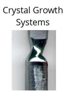Crystal Growth Systems